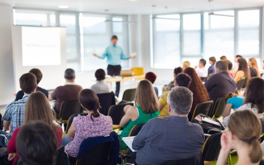 Unsere Seminare 2019