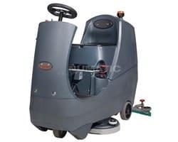 Numatic Aufsitz-Scheuersaugmaschine CRG8072