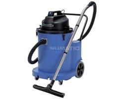 Numatic Wassersauger WVD1800AP-2 mit Tauchpumpe und Grobschmutzfilter